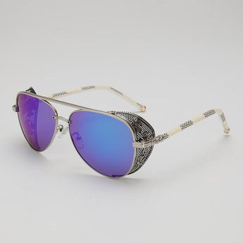 Gothic Steam Punk Glasses