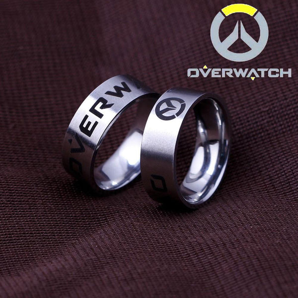 Overwatch Ring