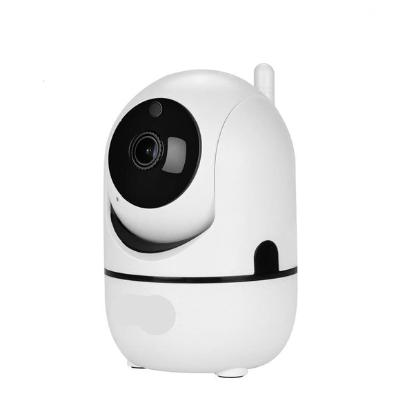 TGS™ Smart Security Camera