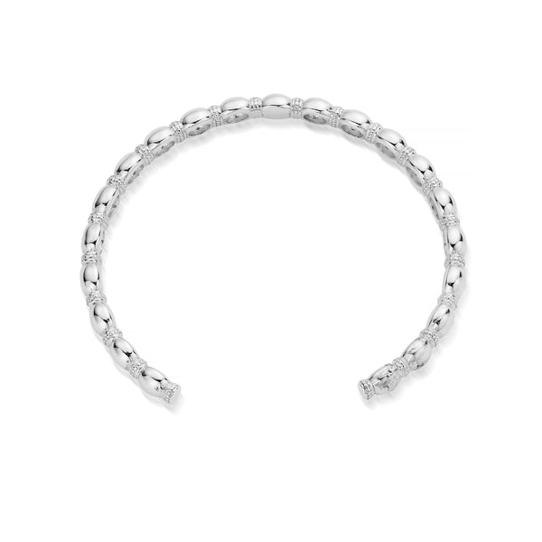 ChloBo Entwined Fate Bangle SBBAN2018 - Village Boutique