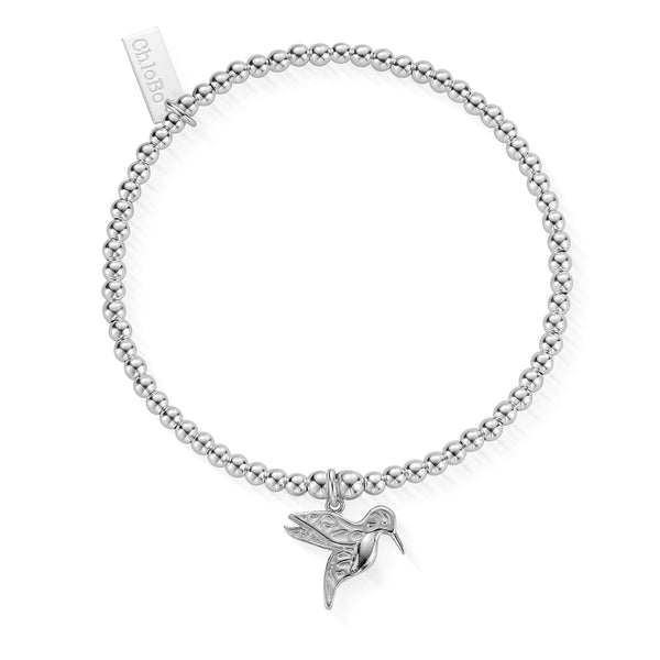 ChloBo Cute Charm Hummingbird Bracelet SBCC670 - Village Boutique