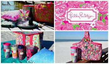 Florida Summers with Lilly Pulitzer