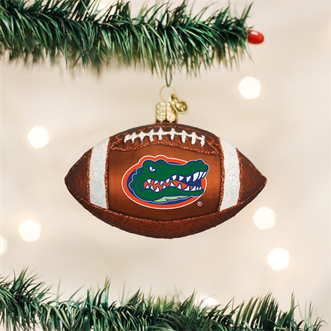 Univeristy of Florida Ornament
