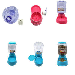 Water/Food Automatic Pet Feeder