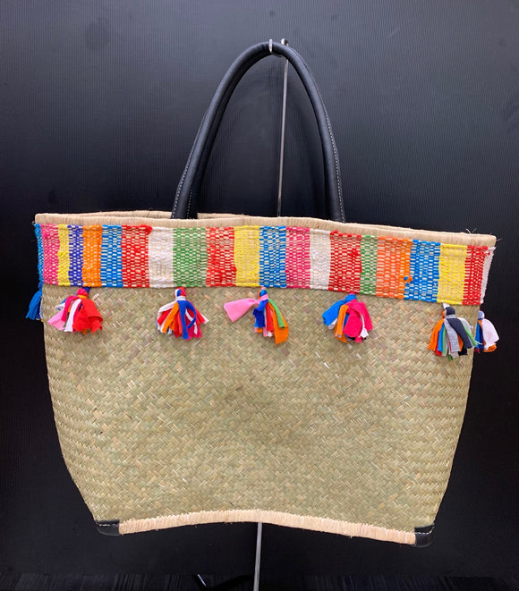 Le Panier  Hand Made  Basket