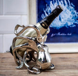 Kraken Octopus Wine Bottle Holder