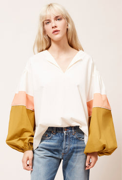 A Mes Demoiselles Blouse Priam - Mes Demoiselles - FASHION - Paloma + Co Adelaide Boutique
