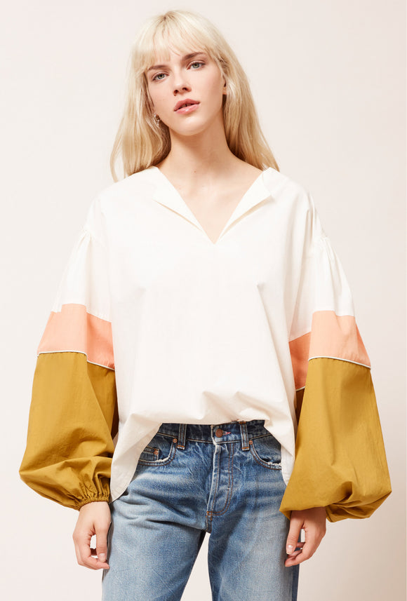 Mes Demoiselles Blouse Priam - Mes Demoiselles - FASHION - Paloma + Co Adelaide Boutique