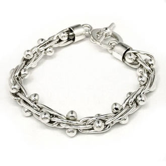 Najo Sterling silver,  spratling bracelet - NAJO - Jewellery - Paloma + Co Adelaide Boutique
