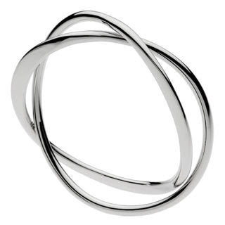 Najo Continuous Bangle Sterling Silver - NAJO - Jewellery - Paloma + Co Adelaide Boutique