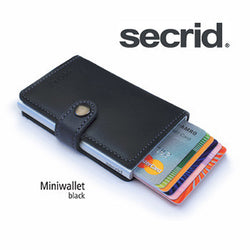 Secrid Mini Wallet - Secrid - Gift - Paloma + Co Adelaide Boutique