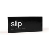 Slip Pure Silk Eye Mask Black - Slip - Gifts - Paloma + Co Adelaide Boutique