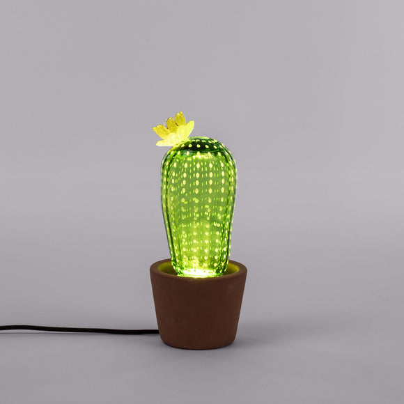 Cactus Sunrise Small Lamp