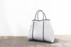 Prene Bag Light Grey - Prene - Handbags and Purses - Paloma + Co Adelaide Boutique
