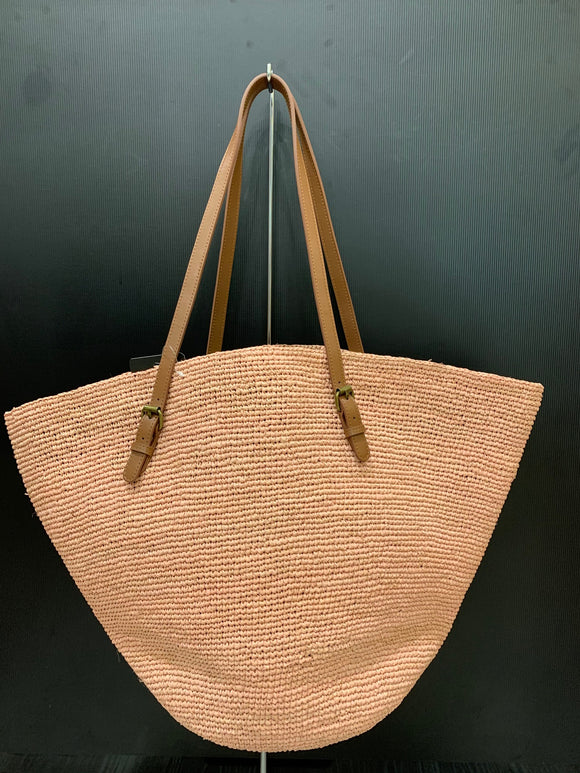Le Panier Hand Made Shoulder Basket