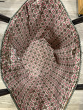 Le Panier Caprice Hand Made Dress  Basket