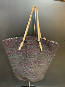 Le Panier Hand Made Shoulder Basket - Le Panier - Handbags and Clutches - Paloma + Co Adelaide Boutique