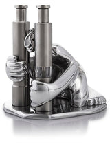 Carrol Boyes Salt and Pepper Set Daily Grind - Carrol Boyes - Homeware - Paloma + Co Adelaide Boutique