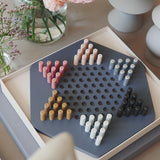 Classic Games Chinese Checkers  by Printworks