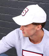 Keep It Personal Varsity Cap - Keep It Personal - Gifts - Paloma + Co Adelaide Boutique