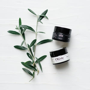 Olieve and Olie Organic Lip Balm - Olieve and Olie - Gifts - Paloma + Co Adelaide Boutique