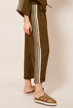 Mes Demoiselles Adidanaey Pant - Mes Demoiselles - FASHION - Paloma + Co Adelaide Boutique