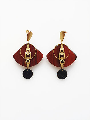 Middle Child Admiral Earrings Limited Edition - Middle Child - Jewellery - Paloma + Co Adelaide Boutique