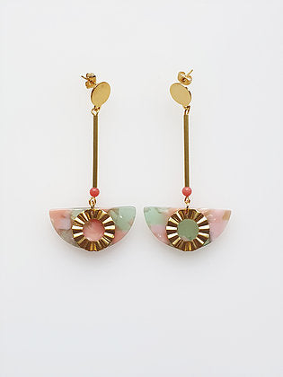 Stern Earrings Limited Edition