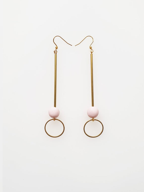 Middle Child Mae Earrings Limited Edition