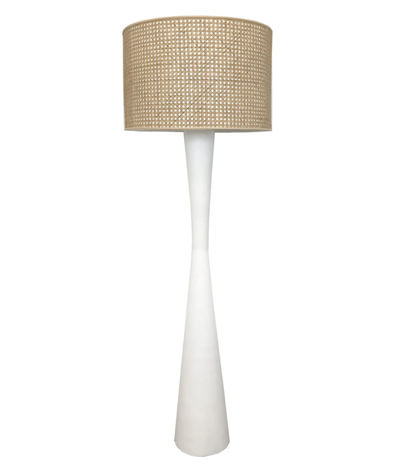 Floor Lamp Sigrid Wooden MRD Home