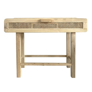 Console Table MRD Natural