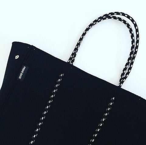 Prene Bag Black - Prene - Handbags and Purses - Paloma + Co Adelaide Boutique