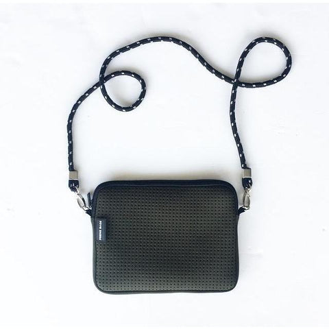 Prene Pixie Cross Body Bag Olive Green - Prene - Handbags and Purses - Paloma + Co Adelaide Boutique