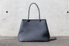 Prene X Bag Matte Charcoal - Prene - Handbags and Purses - Paloma + Co Adelaide Boutique