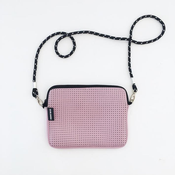 Prene Pixie Cross Body Bag Baby Pink - Prene - Handbags and Purses - Paloma + Co Adelaide Boutique
