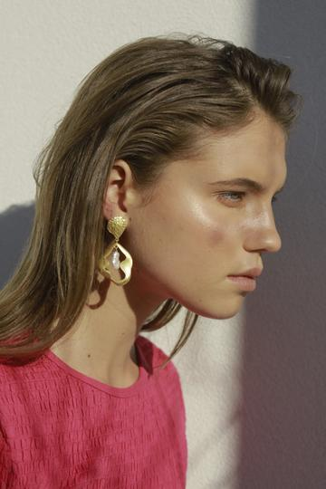 Preston and Howlett Sardinia  Earring - Preston and Howlett - Jewellery - Paloma + Co Adelaide Boutique
