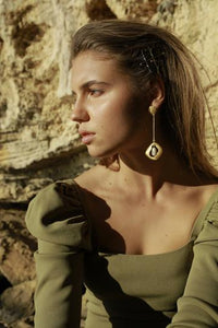 Preston and Howlett Margaux Earring - Preston and Howlett - Jewellery - Paloma + Co Adelaide Boutique