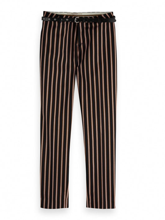 Scotch and Soda Striped Suit pants - Scotch and Soda - FASHION - Paloma + Co Adelaide Boutique