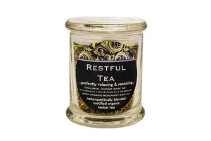Organic Merchant Restful Tea