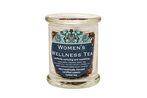 Organic Merchant Women's Wellness Tea