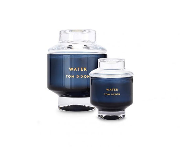 B Tom Dixon Elements Water Candle