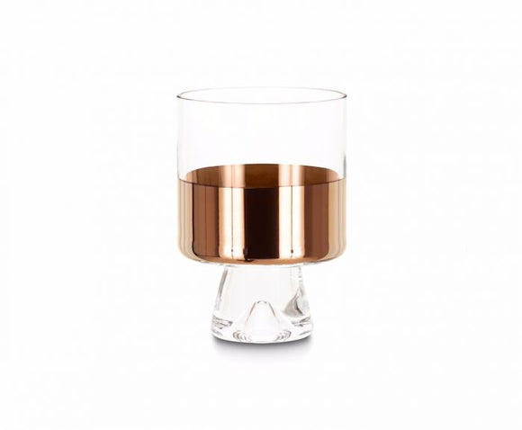 Tom Dixon Tank Low Ball  Glasses Set of 2