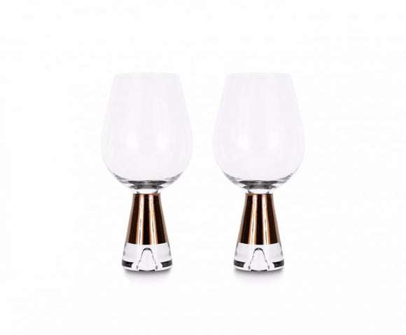 Tom Dixon Tank Wine Glasses Set of 2