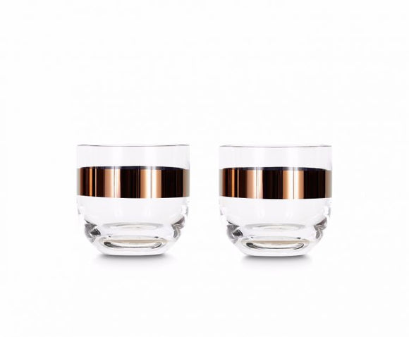 Tom Dixon Tank High Ball Glasses Set of 2