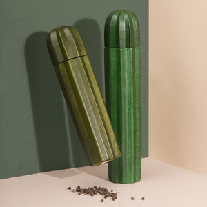 Cacti Salt and Pepper Mill