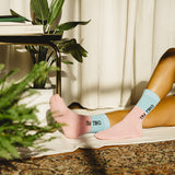 Doiy Chill Pill Socks