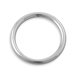Von Treskow SILVER 8MM GOLF BANGLE