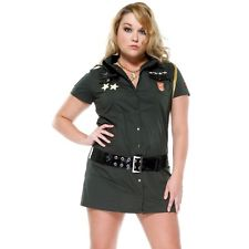 Army outfit....queen size