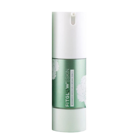 REDNESS RESCUE CREAM - Natural Beautiful Life
