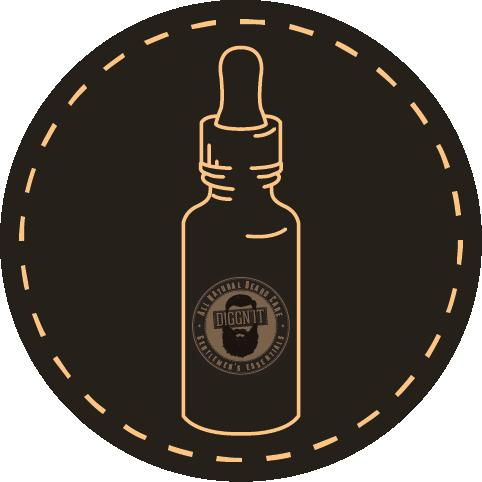 Arabian Beard Oils